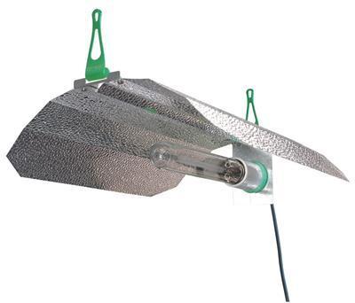 Отражатель LUMii MAXii Reflector для ламп Днат и МГЛ с кабелем