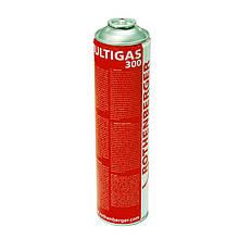 Баллон газовый MULTIGAS 300 Rothenberger (3.5510)