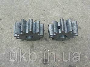 Шестеренка к бетономешалке Limex 12 зуб, фото 2