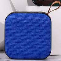 Портативная Bluetooth колонка Ubl T5 Синяя