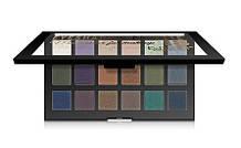 Палитра теней DoDo Girl Eyeshadow Palette Multicolor For Makeup 18 colors