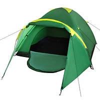 Палатка туристическая 2-4 местная кемпинговая, фото 1