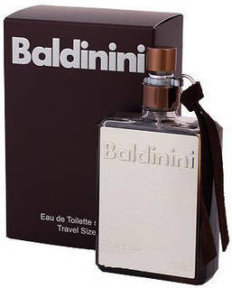 Оригинал Baldinini Man Baldinini 100ml edt (харизматичный, дорогой, статусный, насыщенный, мужественный)