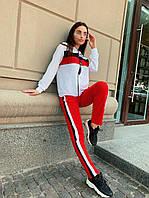 Женский яркий костюм (3 цвета), фото 1