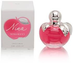 Миниатюрные духи для женщин Nina Ricci Nina 4ml edt ( чувственный, романтический, изысканный)