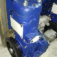 Пусковой двигатель ПД-350 350.01.010.00, фото 1