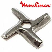 Нож для мясорубки Мулинекс HV2, HV3, HV4, HV6, HV8 MS-0926063