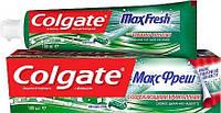 Зубная паста Colgate Max Fresh 100 мл, Хмельницкий