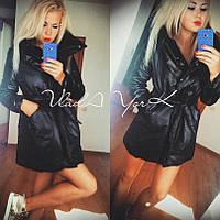 Женская куртка нб754, фото 1