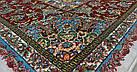 Ковер восточная классика ABBASS 9240 2Х3 Кремовый прямоугольник, фото 3