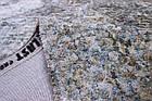 Ковер этнический Alaska-AS-10 1,6Х2,3 СЕРЫЙ прямоугольник, фото 4