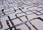 Ковер современный ALGA 1,6Х2,3 прямоугольник, фото 3