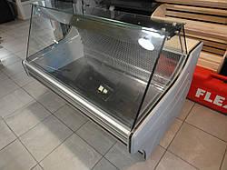 Ремонт морозильной витрины COLD 1.6 м