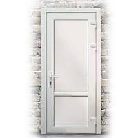 Дверь REHAU ECOSOL 60