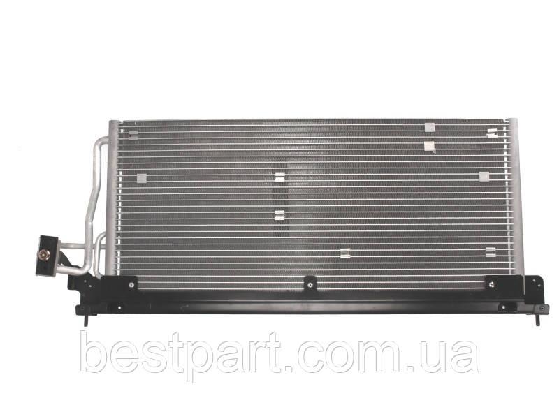 Радіатор кондиціонера  OPEL TIGRA 1.4/1.6 07.94-12.00