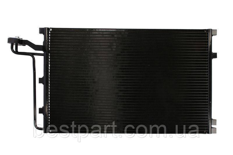 Радіатор кондиціонера  VOLVO C30, C70 II, S40 II, V50 2.0D-2.5 01.04-06.13