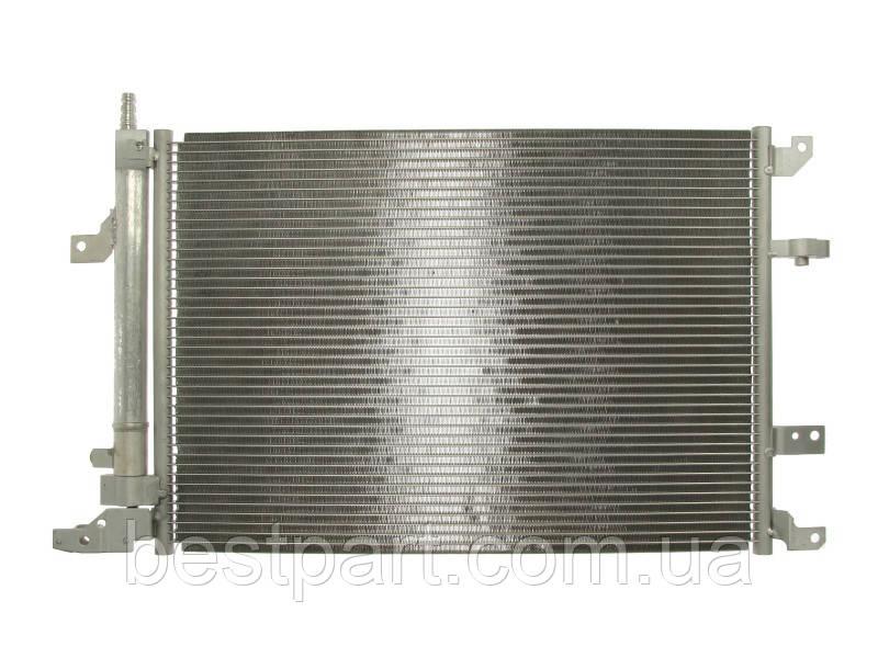 Радіатор кондиціонера  VOLVO C70 I, S60 I, S80 I, V70 II, XC70 CROSS COUNTRY 2.0-3.0 03.98-04.10
