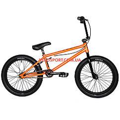 Велосипед BMX Kench Hi-Ten 20 дюймов
