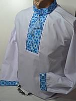 Детская вышиванка (размер 134)