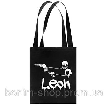Сумка - шоппер Leon