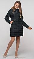 Куртка женская удлиненная демисезон Владлена, ТМ Nui Very, Украина
