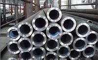 Труба нержавеющая бесшовная 16х1,5 мм AISI 321 аналог 08Х18Н10Т