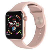 Смарт-часы 41 crema (Copy Apple Watch)