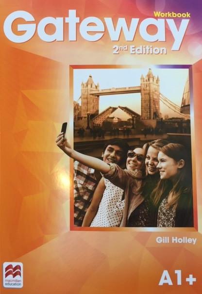 Gateway A1+: Work Book (2nd Edition)