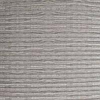 Самоклеящаяся декоративная 3D панель бамбук белый 700x700x9 мм (самоклейка, Мягкие 3D Панели)