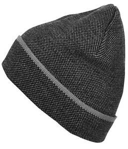 Элегантная трикотажная шапочка BLW Чёрный / Белый