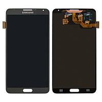 Дисплейный модуль для Samsung Galaxy Note 3 N900 / N9000 / N9005 / N9006, оригинал, серый