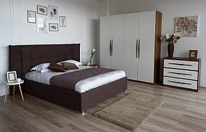 """Меблі в спальню """"Prime"""" від Embawood"""