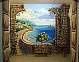 Художественная роспись стен, фото 4
