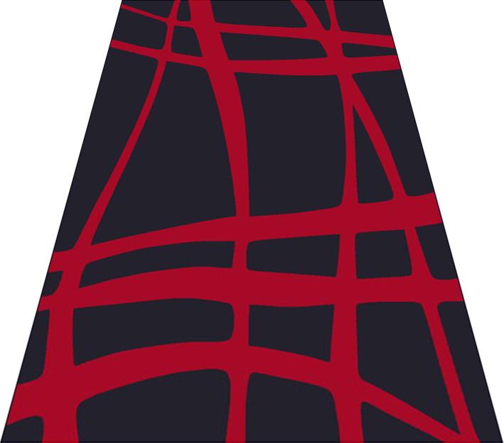 Ковер современный CALIFORNIA 0045 2Х4 прямоугольник