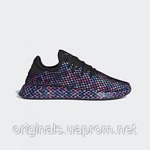 Мужские кроссовки Adidas Deerupt Runner EE5656