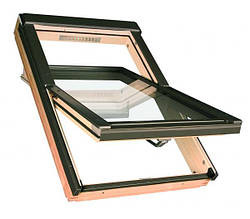Мансардное окно Fakro FTZ U2 55х98