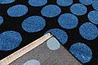 Ковер современный CALIFORNIA 0230 1,6Х2,3 прямоугольник, фото 4