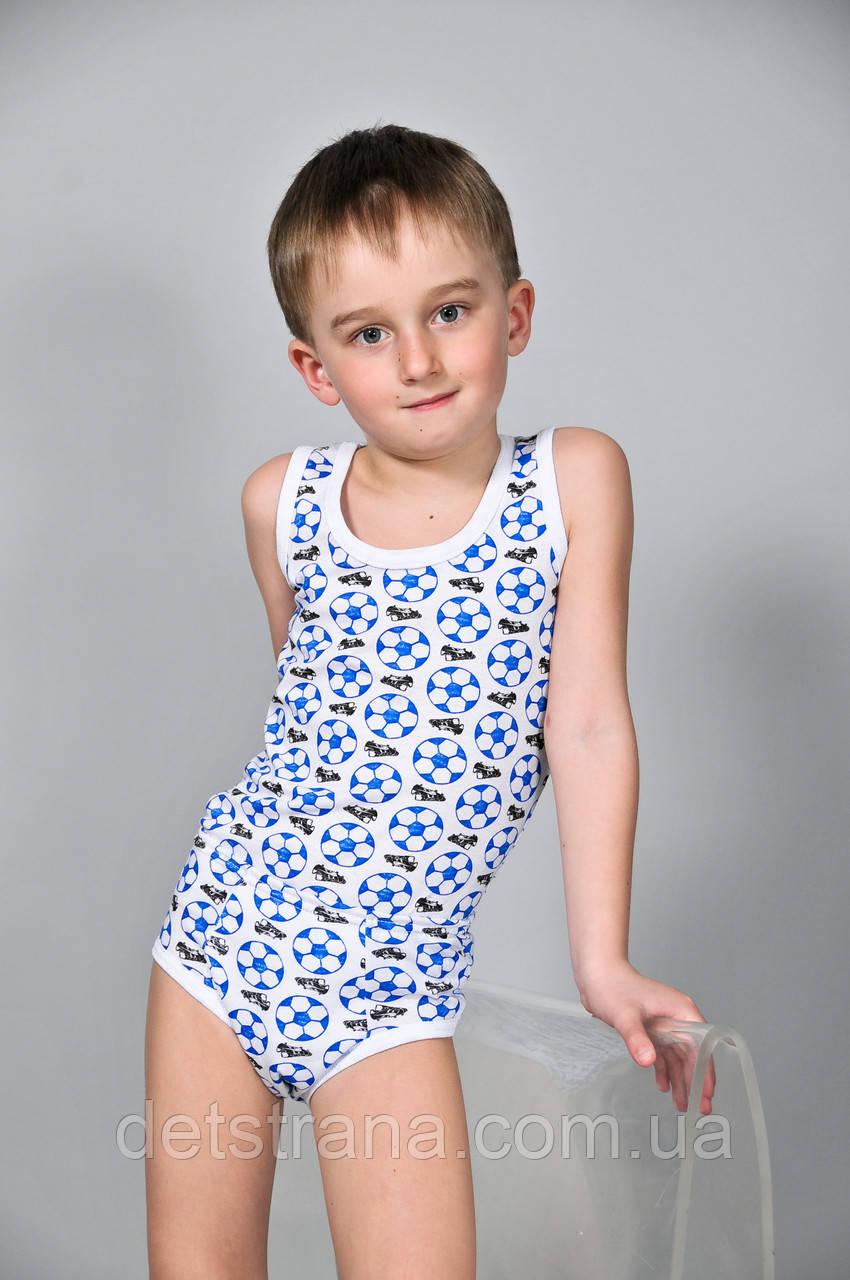 Детские трусики для мальчика