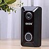 Бездротовий відео дзвінок-вічко Eken V6 Краща ціна!, фото 2