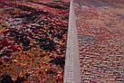 Ковер мультиколор CASABLANCA E234A 1,6Х2,3 БЕЛЫЙ прямоугольник, фото 3