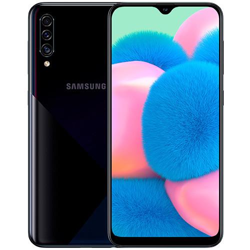 Samsung Galaxy A30s 3/32Gb (SM-A307/DS) UA-UCRF 12 мес Black