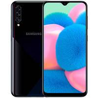 Samsung Galaxy A30s 3/32Gb (SM-A307/DS) UA-UCRF 12 мес Black, фото 1