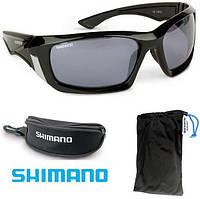Очки поляризационные Shimano Speedmaster