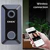 Бездротовий відео дзвінок-вічко Eken V6 Краща ціна!, фото 4