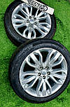 Оригинальные диски R21 Range Rover Sport, фото 2
