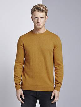 Джемпер Tom Tailor 1012492 желтый