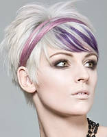 Тушь для волос PlayUpColor 11 фиолетовая, фото 2