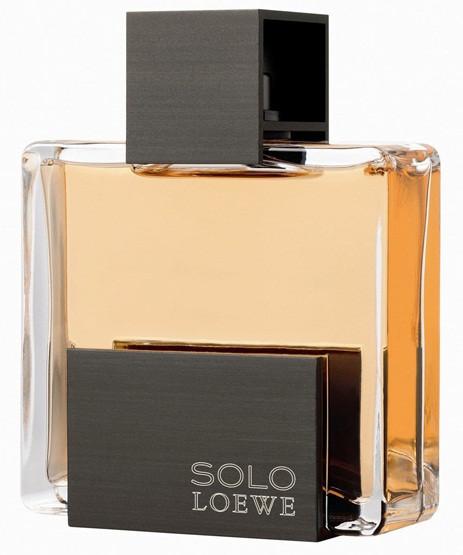 Оригинал Solo Loewe 75 ml edt Соло Лоеве (статусный, мужественный, дорогой аромат)