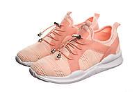 Кроссовки женские (39 размер) Yes mile pink