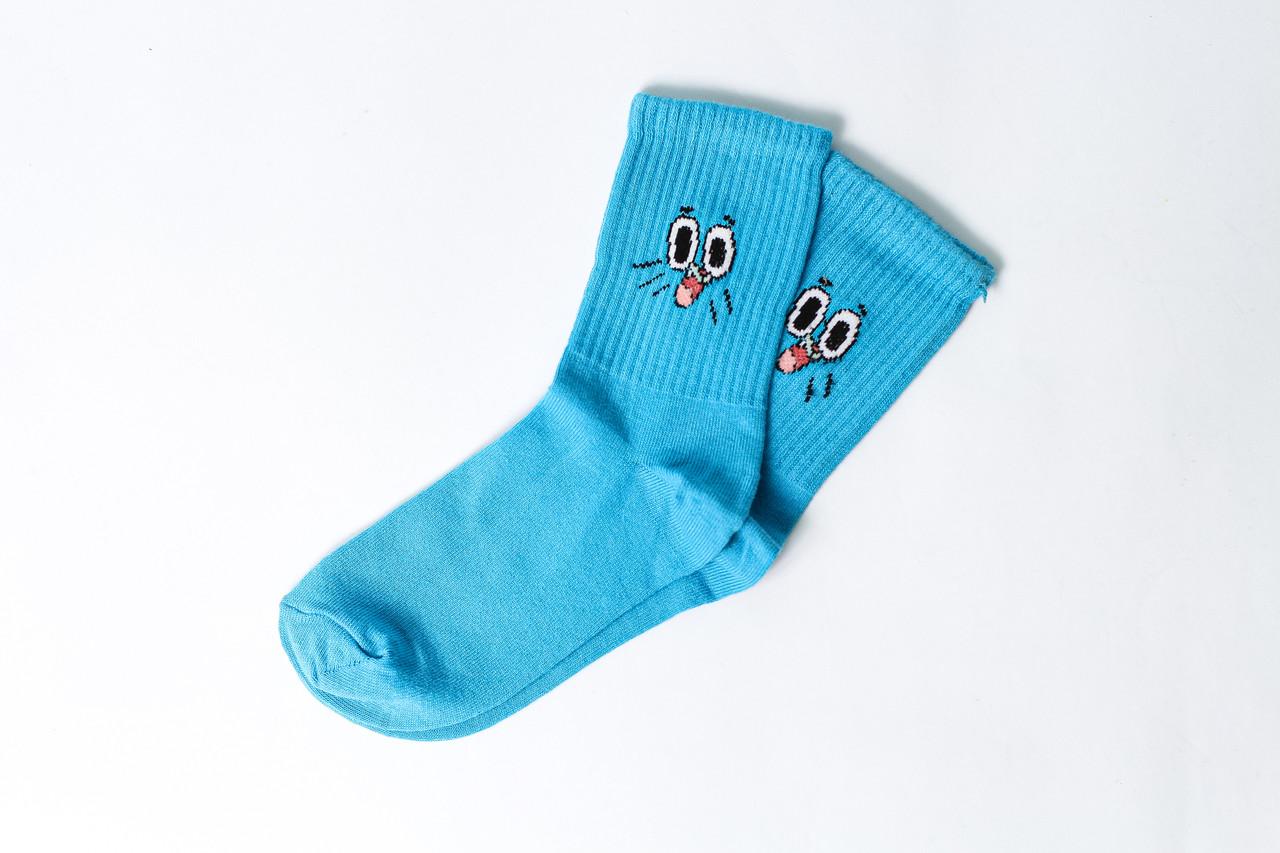 Шкарпетки Crazy Llama`s Гамбол